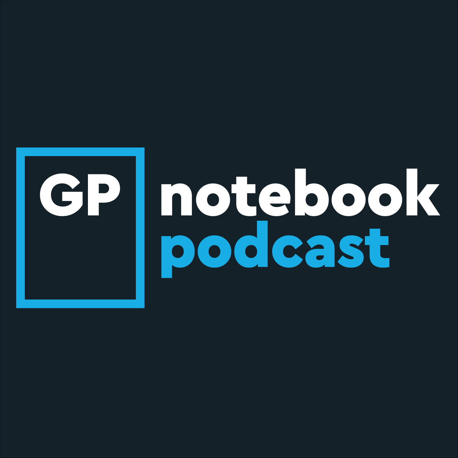 GPnotebook Podcast
